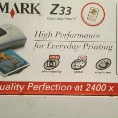 IMPRIMANTA LEXMARK Z33