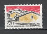 Andorra Franceza.1990 Uscatoriile de tutun Les Bons  MA.93