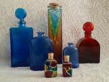 Cumpara ieftin Lot diverse sticle vechi