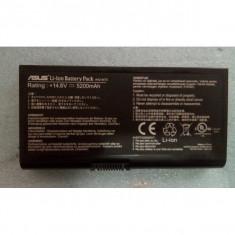 Baterie Laptop - ASUS X71SL - 7S006 , 14.8 V , 2500 A , model A42-M70