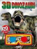 Cumpara ieftin 3D abtibilduri - Dinozauri/***