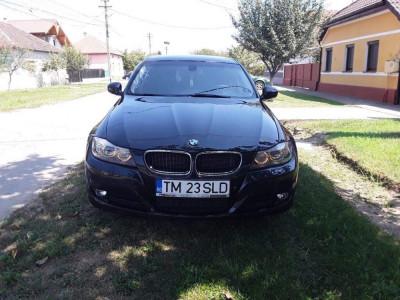 BMW E90 foto