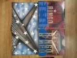 RINGO STARR ( BEATLES ) - RINGO (1973,APPLE,USA) + Booklet 20 pagini vinil vinyl