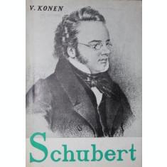 SCHUBERT - V . KONEN
