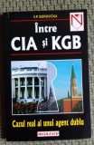 INTRE CIA  SI KGB V. P. BOROVICKA