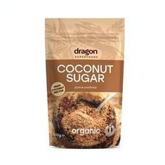 Zahar din Palmier de Cocos Bio Dragon Superfoods 250gr Cod: 3800225478885