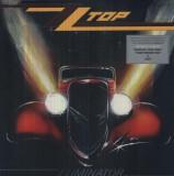 ZZ Top Eliminator LP 30th anniv. Ed. (vinyl)