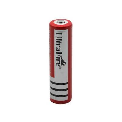 Acumulator 18650 2200 mah Ultrafire foto