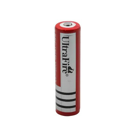 Acumulator 18650 2200 mah Ultrafire