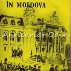 Istoria Teatrului In Moldova - Teodor Burada - Tiraj: 690 Exemplare