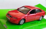 Macheta Audi A4 B6 2008 - Welly 1/36
