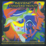 CD Electronic: Tangerine Dream - Inferno ( 2002 )