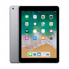 Tableta ipad (2018) 9.7 retina display 2048x1536 led-backlit multi-touch display with ips technology 264ppi procesor, 9.7 inch, Apple