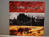 Magnum – Wings Of Heaven (1988/Polydor/RFG) - Vinil/Impecabil (NM+)