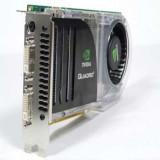 Nvidia QuadroFX 4600 768MB 384biti gddr3