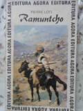 RAMUNTCHO-PIERRE LOTI