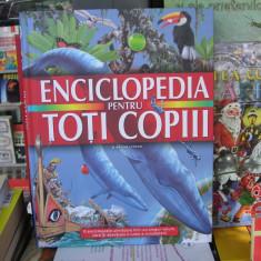 Enciclopedia Pentru Toti Copiii, 2019