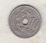 Bnk mnd Belgia 10 centime 1904, Europa