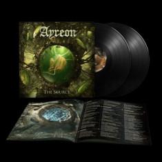 Ayreon The Source 180g LP (vinyl)