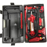 RAIDER RD-PH05 Set reparatii caroserie 4 tone