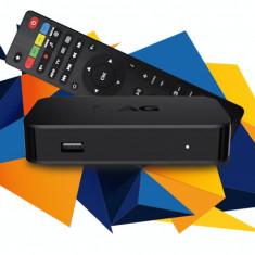 Iptv Media Player, Infomir, Mag 322w1, negru