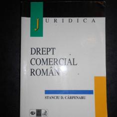 STANCIU D. CARPENARU - DREPT COMERCIAL ROMAN