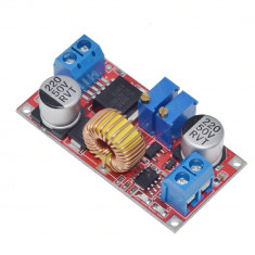 DC-DC converter step-down, IN: 6-38V, OUT: 1.25-36V (5A) 75W (DC452)