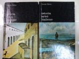 ISTORIA ARTEI ITALIENE- CORRADO MALTESE-BUC. 1976 VOL.I-II