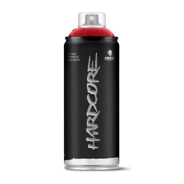 Vopsea spray pt. graffiti MTN Hardcore – Bordeaux Red