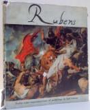RUBENS by EDWARD LUCIE-SMITH , 1961