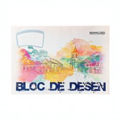Bloc desen A3 15 file 90 g/mp