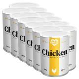 Cumpara ieftin Conservă MARTY Essential Chicken 12 x 400 g