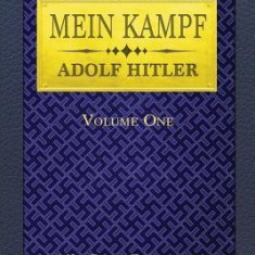 Mein Kampf (Vol. 1): New English Translation
