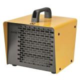 Aeroterma PTC portabila, putere 1000W/2000W, termostat, carcasa metalica