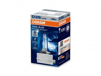 Bec xenon Osram Xenarc D3S CoolBlueIntense 12V/35W