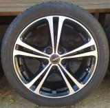 Roti/Jante Audi, VW, Skoda, Mercedes, Seat 5x112, 225/45 R17, Golf