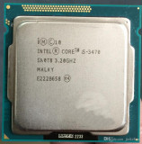 Procesor Intel Ivy Bridge, Core i5 3470 3.20GHz, Intel Core i5