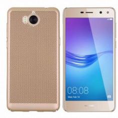 Husa Metallic Mesh Huawei Y6 (2017) GOLD