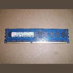 Memorie server 2GB DDR3 2Rx8 PC3-8500R-7-10-B0