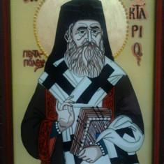 Icoana Sf Nectarie