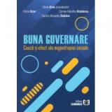 Buna guvernare, cauza si efect ale negentropiei sociale - Florina Bran, Carmen Valentina Radulescu, Dumitru Alexandru Bodislav