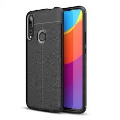 Husa Huawei P Smart Z / Y9 Prime 2019 TPU Neagra
