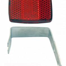 Catadioptrii cu suport culoare RosuPB Cod:546070010RM
