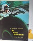 Din istoria automobilului . Vochin Brebenel