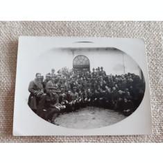 FOTOGRAFIE REGIMENT ARMATA, PERIOADA INTERBELICA