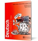 Limba germană. Manual pentru clasa a VII-a (ed. 2011)