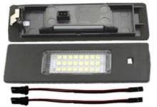 Lampa LED numar 7102 compatibila BMW / MINI ManiaCars foto