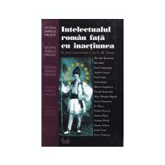 Intelectualul roman fata cu inactiunea
