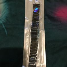 vând curea metalică ceas samsung gear s2 20 mm