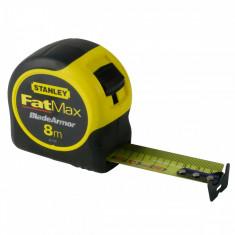 Ruleta STANLEY FATMAX BladeArmor 8m x 32mm